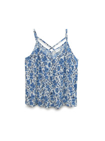 Sweet Creature Floral Strappy Cami