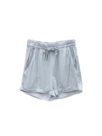 Electric Love Drawstring Shorts