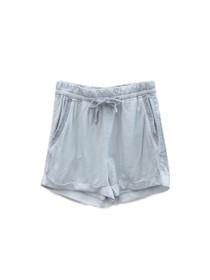 Electric Love Drawstring Shorts