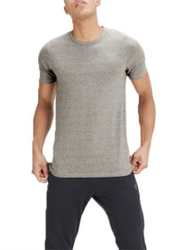Basic O-Neck Short Sleeve Tee