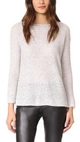 Tierney Knit Long Sleeve Sweater