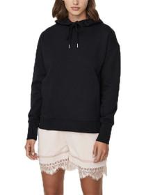 Aida Long Sleeve Hood Sweater