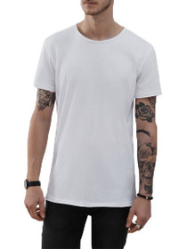 Fishtail Short Sleeve Tee