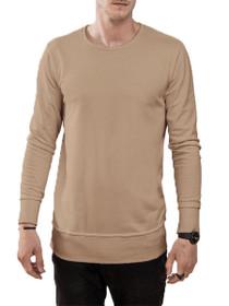 New Crew Pullover Sweater
