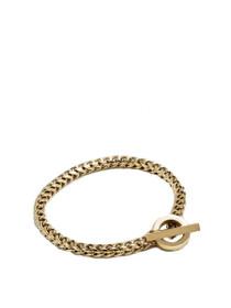 Cirkel Chain Bracelet