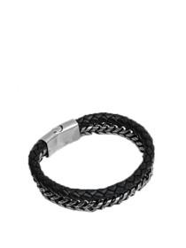 Tzu Contrast Bracelet
