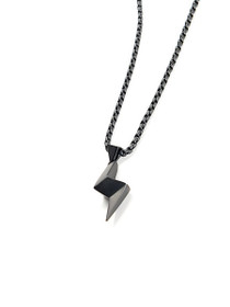 Strejk Lightening Pendant Necklace