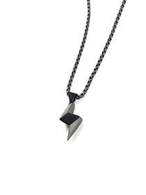 Strejk Lightening Pendant Necklace