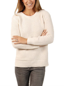 Breigh Knit Pullover Sweater