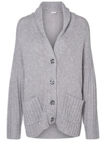 Canon Long Sleeve Knit Cardigan