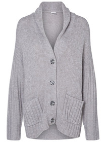 Canon Long Sleeve Knit Cardigan