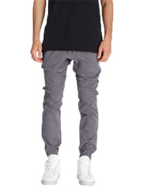 Sureshot Jogger in Grey