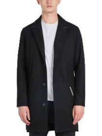 NY Melton Wool Jacket