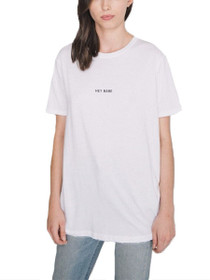 Hey Babe Mini Graphic Tee