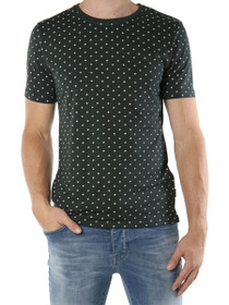 Adam Short Sleeve Slim Tee