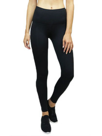 Wonder 7/8 High Waist Legging in Black
