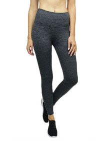 Wonder 7/8 High Waist Legging in Grey