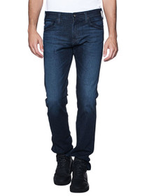 Tellis Slim Straight Contour 360° Denim in Vibe