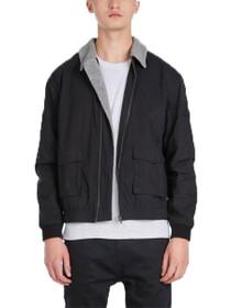 Sherpa Zip Jacket