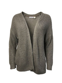 Mother Earth Long Knit Cardigan
