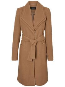 Pisa Long Wool Jacket
