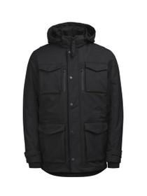 Cinder 2-In-1 Zip Parka Jacket