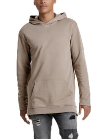 Claus Longline Pullover Hood Sweat