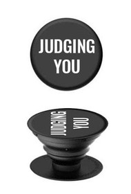 Judging You Pop Socket