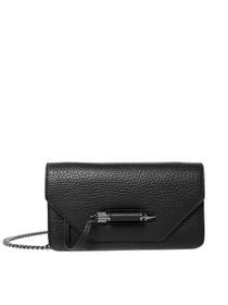 Zoey-C Clutch Bag With Arrow
