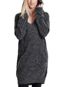 Aika Long Sleeve Hood Pullover