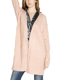 Willow Long Knit Cardigan