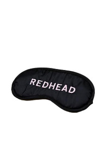 Redhead Sleep Mask
