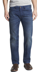 Safado Straight Leg Denim in 0815A
