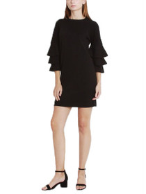 Penson Tier Sleeve Dress