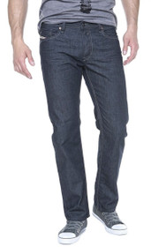 Waykee Straight Leg Denim in 0088Z