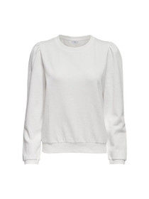 Amanda Long Sleeve Cropped Pullover Sweater