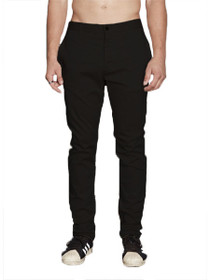 B.Line Slim Chino Pant in Washed Black