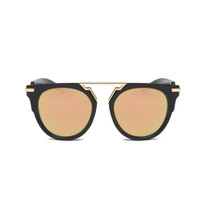Sara Aviator Bar Sunglasses