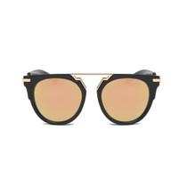 Sara Aviator Bar Sunglasses