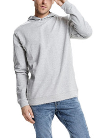 Michael Hooded Pullover Sweat