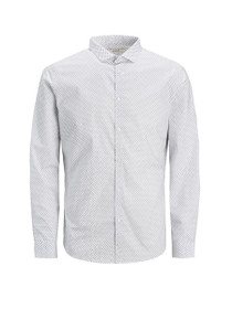 Blackpool Long Sleeve Button Down Shirt