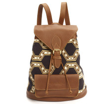 Kashi Aztec Backpack