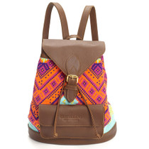 Isashi Artisan Backpack