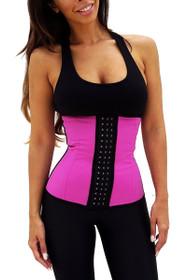 Waist Trainer in Pink