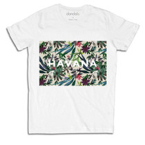 Havana Palm Graphic Tee