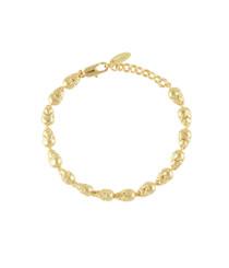 Lucky Charm Skull Bracelet