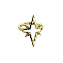 Shining Star Ring