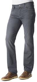 The Standard Classic Straight Leg Denim in Glenview Grey