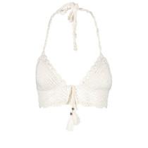 Amatista Crochet Bikini Top