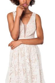 Jayla Lace Dress